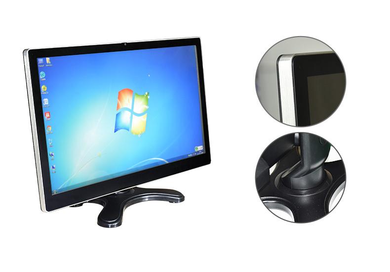 tft lcd desktop monitor hsvm Hengstar Brand
