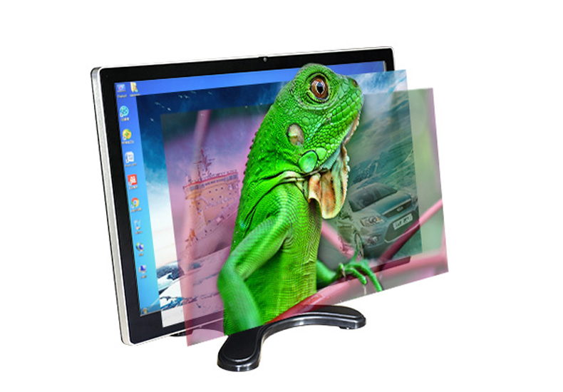series monitor desktop OEM desktop monitor Hengstar