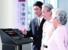 Quality Hengstar Brand printer self service kiosk