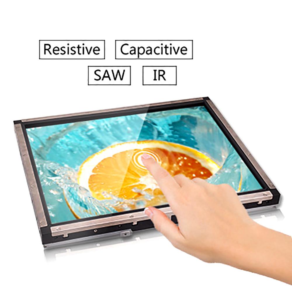 lcd frame open frame lcd monitor touch screen Hengstar Brand
