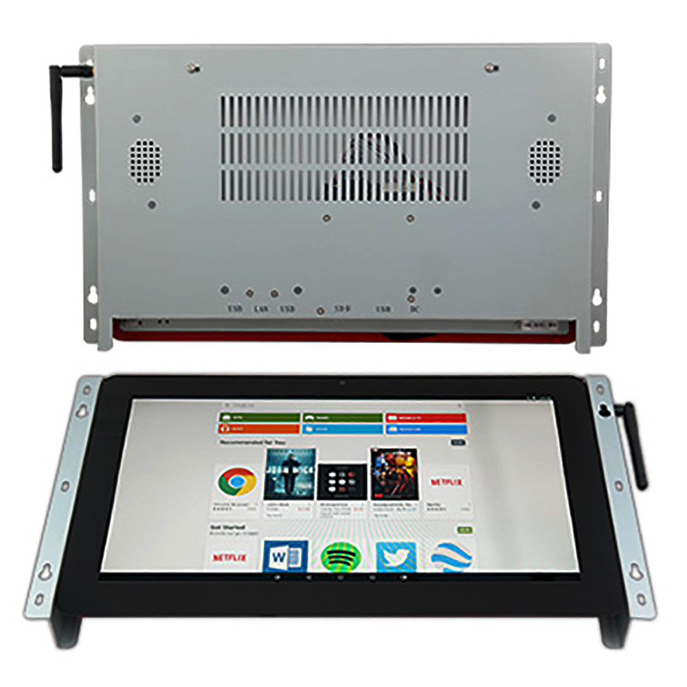 open industrial open frame lcd monitor screen touch Hengstar Brand
