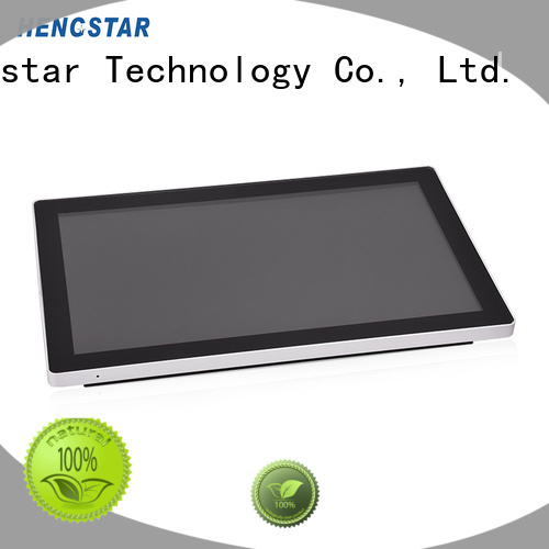 computer industrial pc all in one desktop Hengstar Brand company
