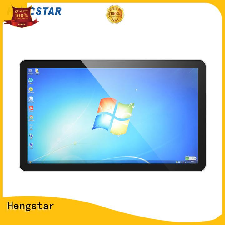 player 3g digital display lcd Hengstar