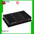 industrial fanless panel pc desktop Hengstar company