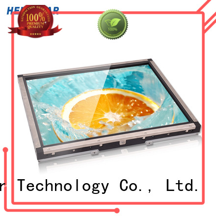 touch Custom screen lcd open frame monitor Hengstar open