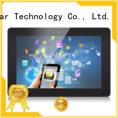 cpu panel industrial touch screen display pc touch Hengstar Brand