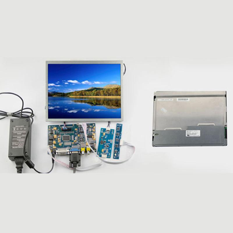 LCD Module & SKD LCD panel