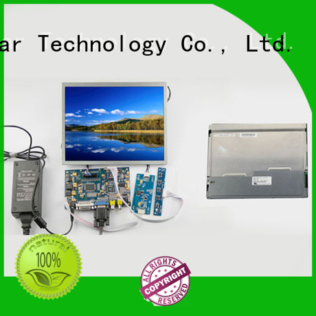 panel lcd skd lcd module Hengstar manufacture