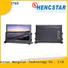 broadcast monitor rackmount monitor sdibroadcast Hengstar Brand sdi monitor