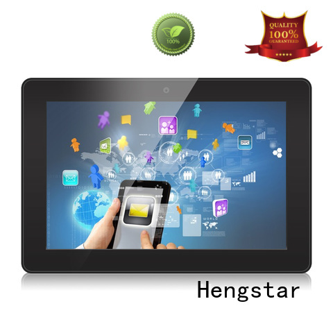 Quality Hengstar Brand usb industrial panel pc