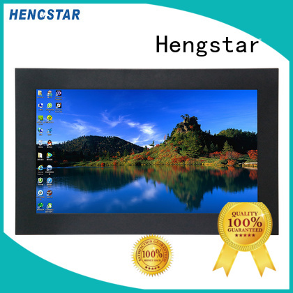 Hot ip65 monitor monitor Hengstar Brand