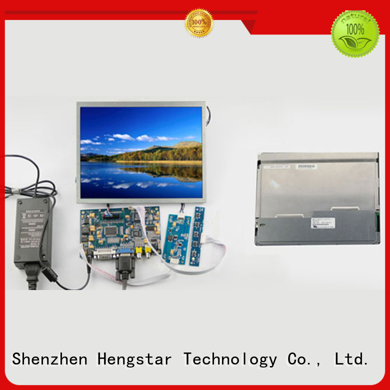 skd lcd module module Hengstar company