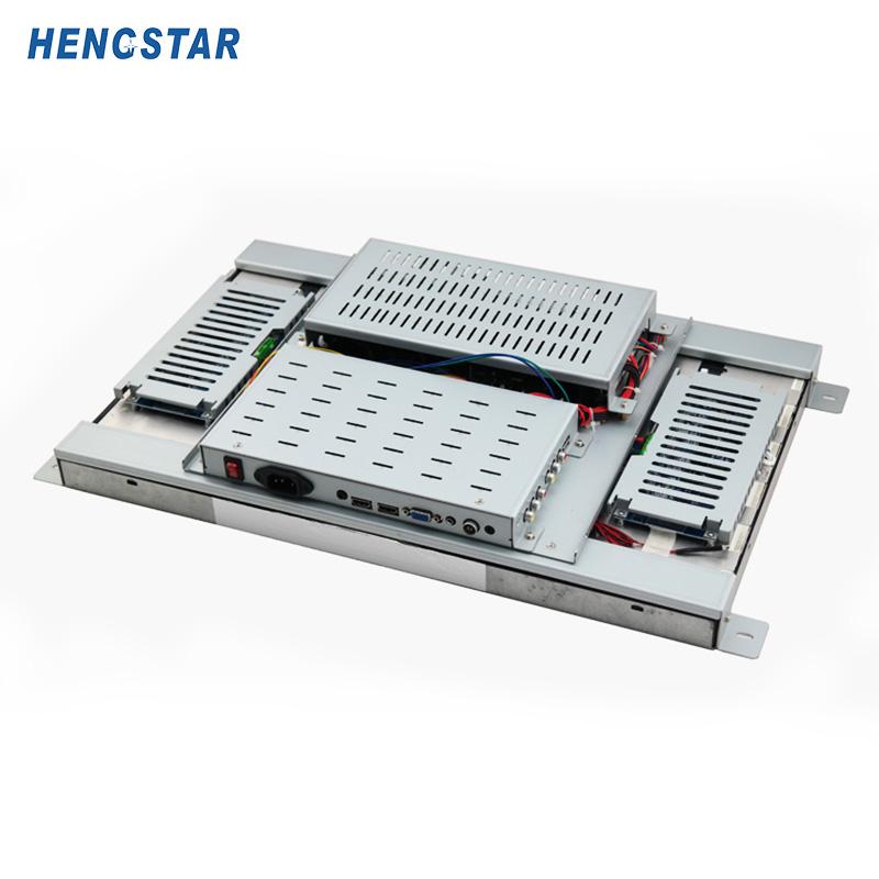 Hengstar -Manufacturer Of High Brightness Led High Brightness Open Frame Sunlight-1