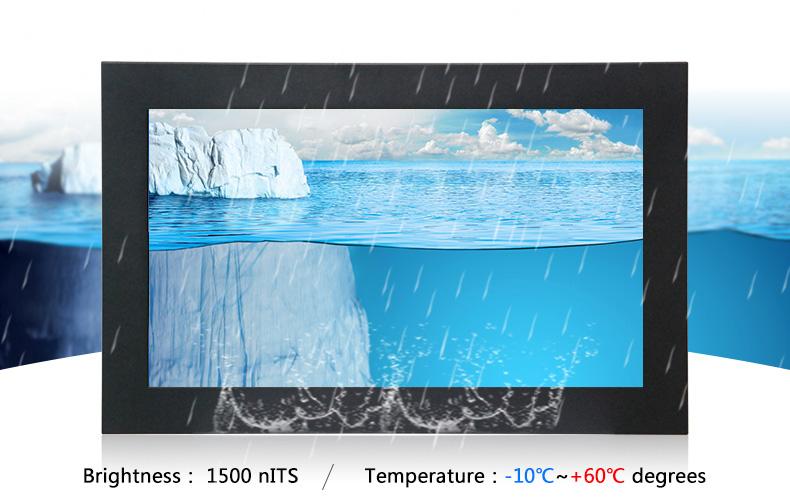 Wholesale sunlight ip65 touch screen Hengstar Brand