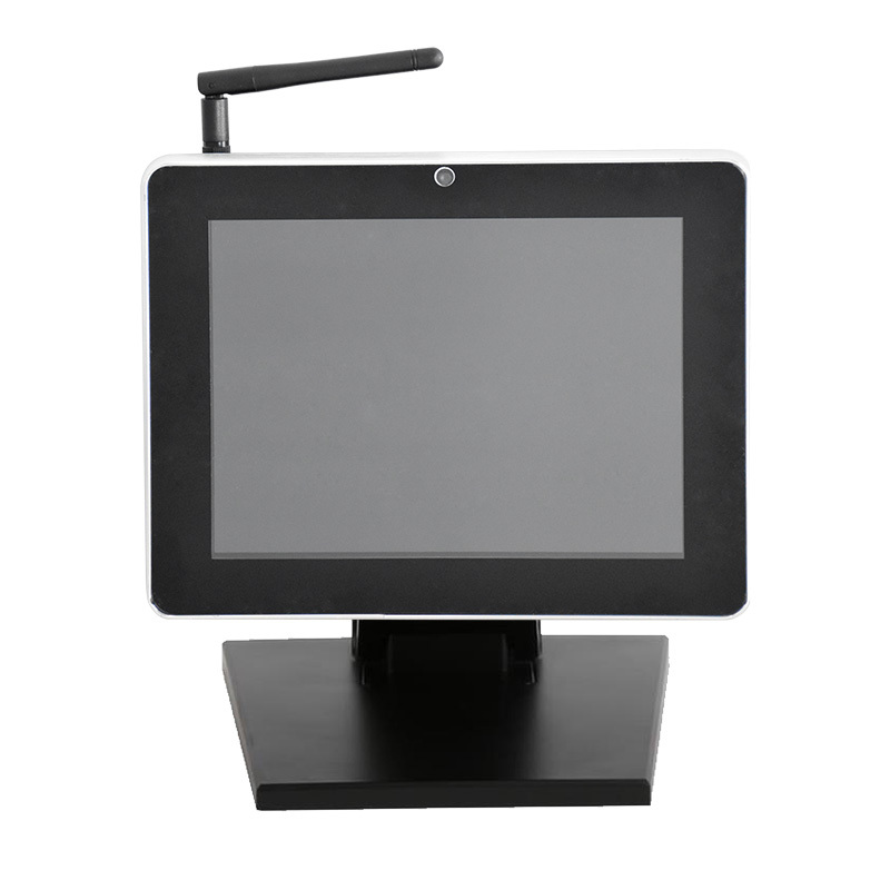 Desktop All In One PC  Android/windows POS Terminal/POS System With Bluetooth/Barcode Scanner