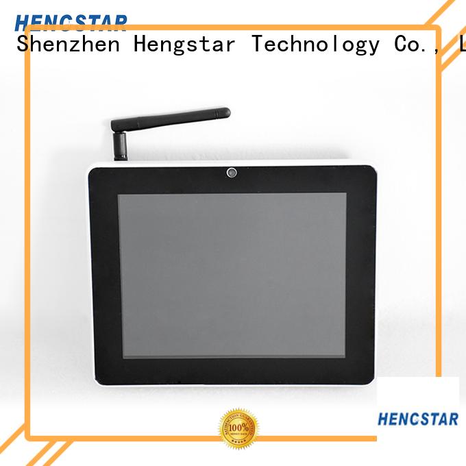 Quality Hengstar Brand 5wire usb panel pc