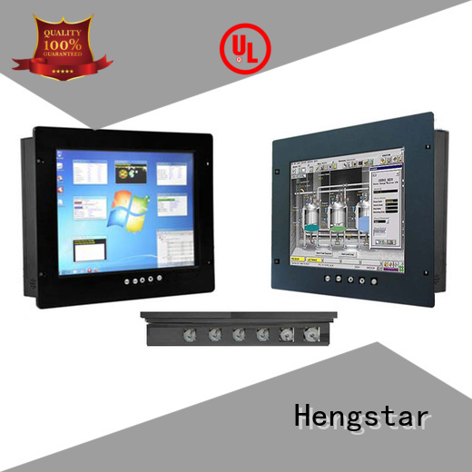 Hengstar Brand 1920x1080 ip65 touch screen monitor supplier