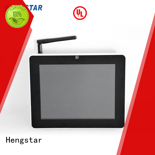 touch panel screen panel pc Hengstar Brand