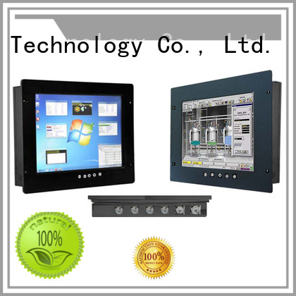 Hengstar Brand readable lcd ip65 touch screen