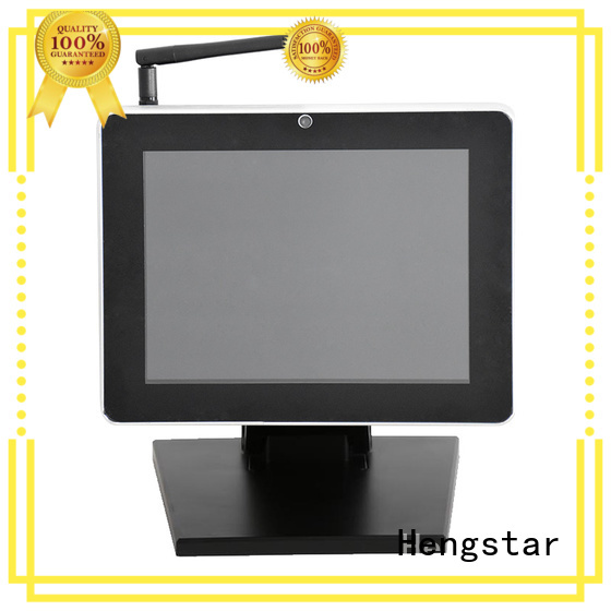 all in one pc deals computer industrial touch Hengstar Brand